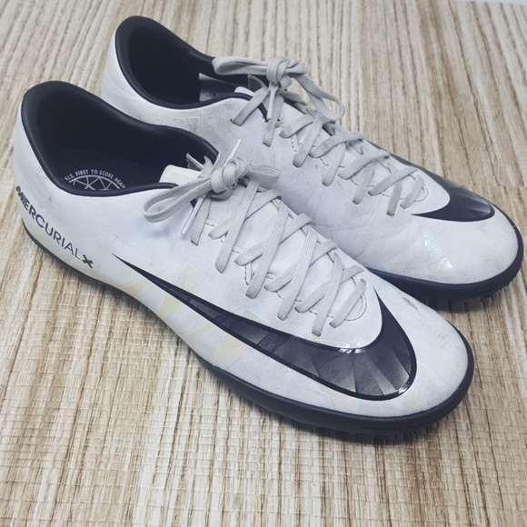 Nike Other - Nike CR7 Indoor Soccer Shoes